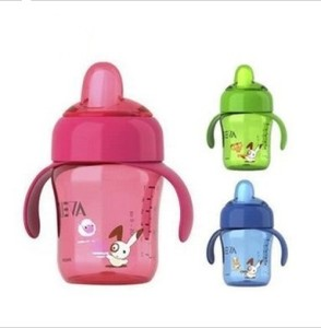 taza antigoteo para bebes