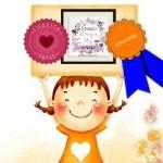 Premio blog una sonrisa para mamá