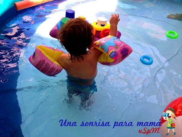FotoFinde Juegos en el agua