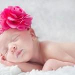 Por qué los bebés huelen tan bien