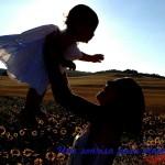 #RetoMes Una sonrisa para mamá