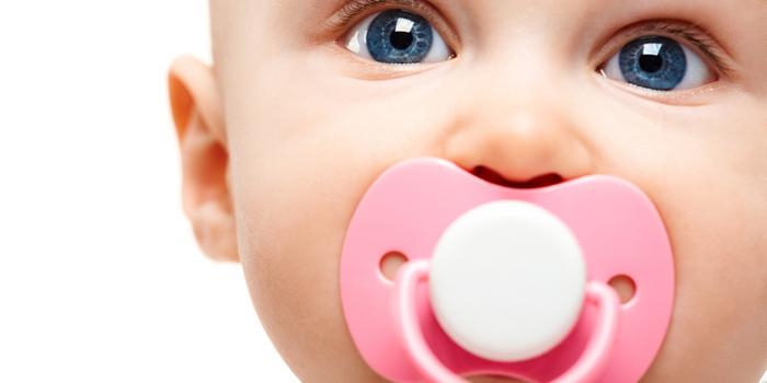cómo quitar el chupete a un bebé