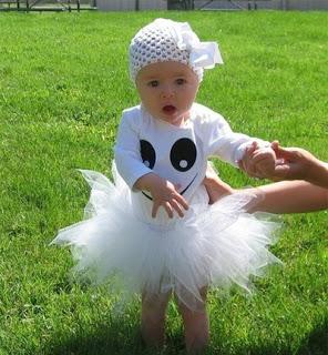 Disfraces originales para ni os y beb s - Disfraz halloween bebe 1 ano ...