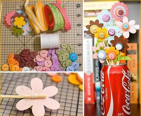 Regalos DIY para el día de la madre