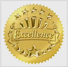premio excellence para blogs