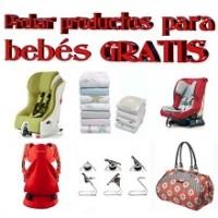 articulos de bebé gratis