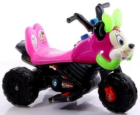 moto electrica de 3 ruedas para bebes