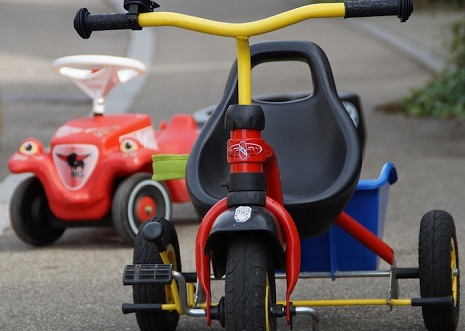 triciclo para bebé infantil