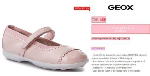 comprar online bailarinas para niña